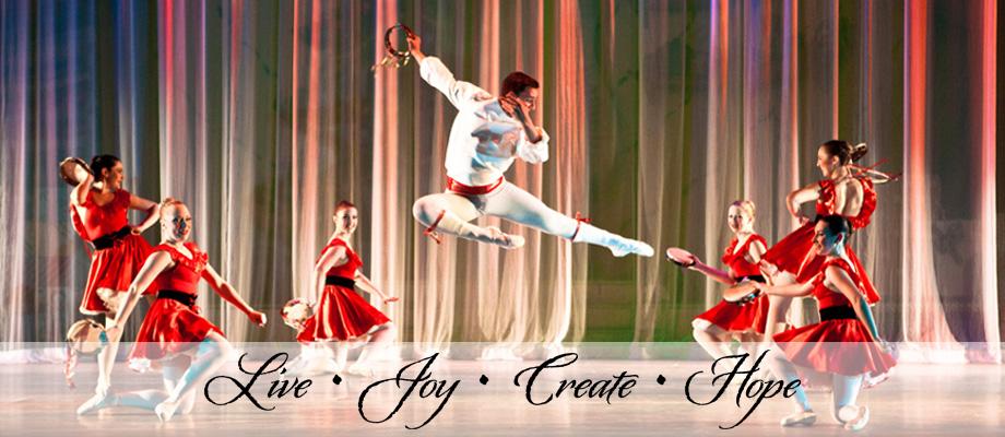 Academic Ballet
